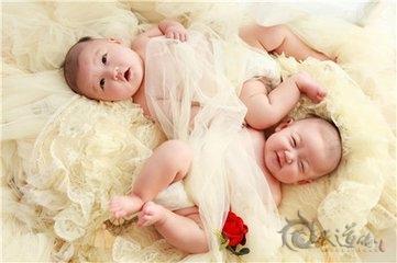 双胞胎起名的方法